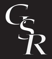 GSR&Co Logo